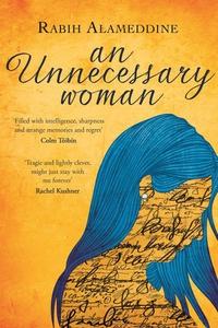 An Unnecessary Woman (ebok) av Rabih Alameddi