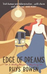 The Edge of Dreams (ebok) av Rhys Bowen