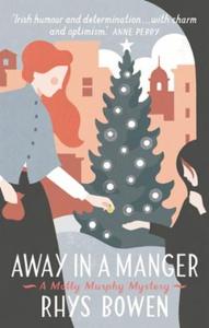 Away in a Manger (ebok) av Rhys Bowen