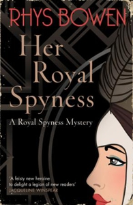 Her Royal Spyness (ebok) av Rhys Bowen