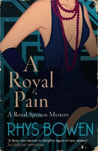 A Royal Pain (ebok) av Rhys Bowen