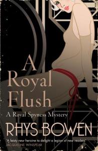Royal Flush (ebok) av Rhys Bowen