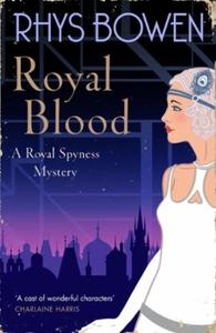 Royal Blood (ebok) av Rhys Bowen