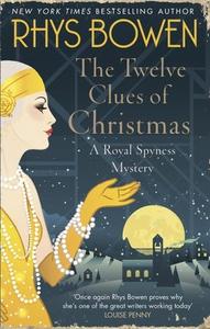 The Twelve Clues of Christmas (ebok) av Rhys