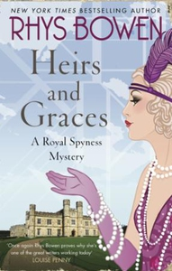Heirs and Graces (ebok) av Rhys Bowen