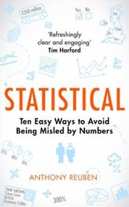 Statistical (ebok) av Anthony Reuben