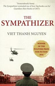The Sympathizer (ebok) av Viet Thanh Nguyen
