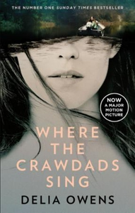 Where the Crawdads Sing (ebok) av Delia Owens