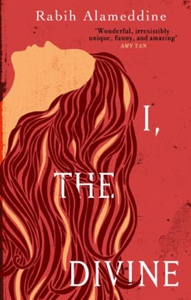 I, The Divine (ebok) av Rabih Alameddine
