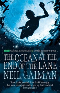 The Ocean at the End of the Lane (ebok) av Ne