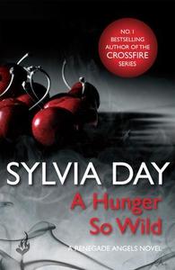 A Hunger So Wild (A Renegade Angels Novel) (e