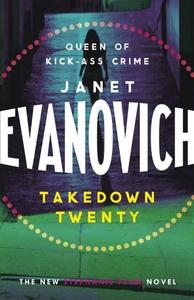Takedown Twenty (ebok) av Janet Evanovich