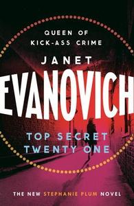 Top Secret Twenty-One (ebok) av Janet Evanovi