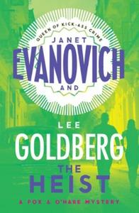 The Heist (ebok) av Janet Evanovich, Lee Gold
