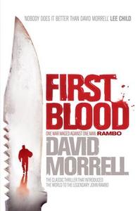 First Blood (ebok) av David Morrell