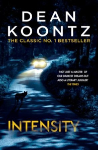 Intensity (ebok) av Dean Koontz