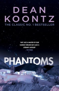Phantoms (ebok) av Dean Koontz