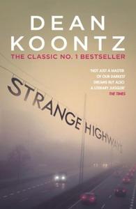 Strange Highways (ebok) av Dean Koontz