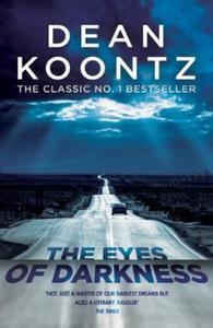 The Eyes of Darkness (ebok) av Dean Koontz