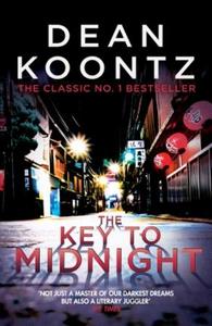 The Key to Midnight (ebok) av Dean Koontz