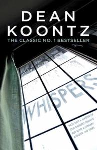 Whispers (ebok) av Dean Koontz
