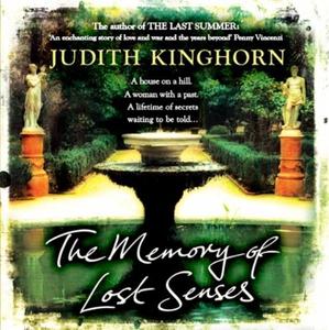 The Memory of Lost Senses (lydbok) av Judith