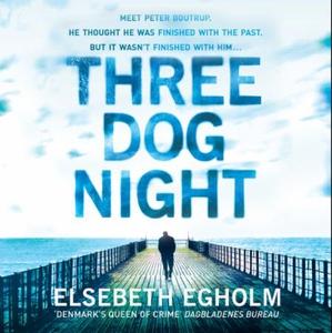 Three Dog Night (lydbok) av Elsebeth Egholm,