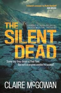 The Silent Dead (Paula Maguire 3) (ebok) av C