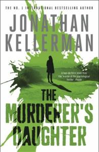 The Murderer's Daughter (ebok) av Jonathan Ke