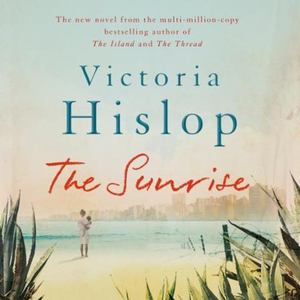 The Sunrise (lydbok) av Victoria Hislop, Ukje