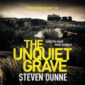 The Unquiet Grave (DI Damen Brook 4)