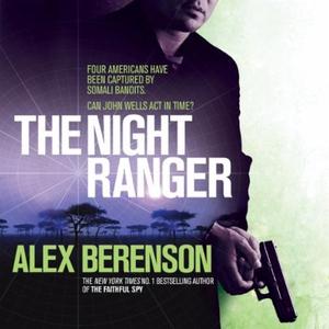 The Night Ranger (lydbok) av Alex Berenson