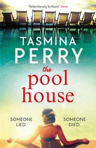 The Pool House (ebok) av Tasmina Perry