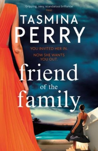 Friend of the Family (ebok) av Tasmina Perry