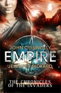 Empire (ebok) av John Connolly, Jennifer Ridy