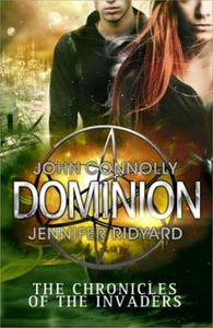 Dominion (ebok) av John Connolly, Jennifer Ri