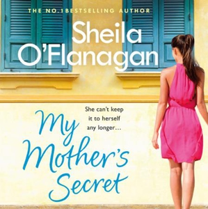 My Mother's Secret (lydbok) av Sheila O'Flana