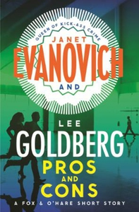 Pros and Cons (ebok) av Janet Evanovich, Lee