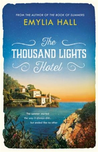 The thousand lights hotel (ebok) av Emylia Ha