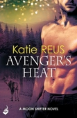 Avenger's Heat: Moon Shifter Book 4