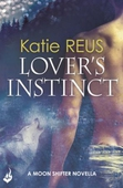 Lover's Instinct: Moon Shifter enovella 1.5