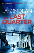 The Last Quarter (A James Bishop short story)