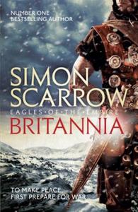 Britannia (Eagles of the Empire 14) (ebok) av