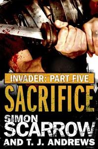 Invader: Sacrifice (5 in the Invader Novella