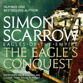 The Eagle's Conquest (Eagles of the Empire 2)