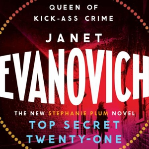Top Secret Twenty-One (lydbok) av Janet Evano