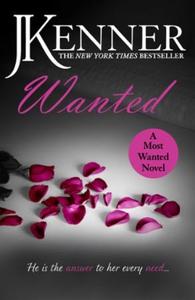 Wanted: Most Wanted Book 1 (lydbok) av J. Ken