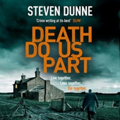 Death Do Us Part (DI Damen Brook 6)