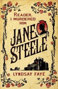 Jane Steele (ebok) av Lyndsay Faye