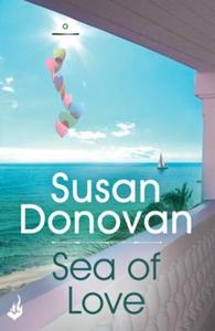 Sea of Love: Bayberry Island Book 1 (ebok) av